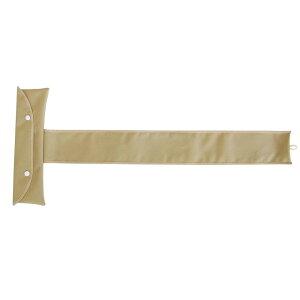 T型定規用袋 60cm用 014-0158