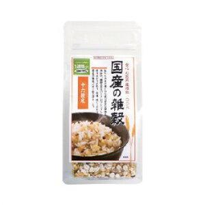 国産の雑穀十六穀米 150g 56752 ×15袋セット