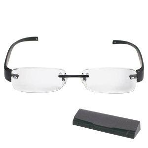 老眼鏡 ここちあい BL≪+1.50・Z70030≫