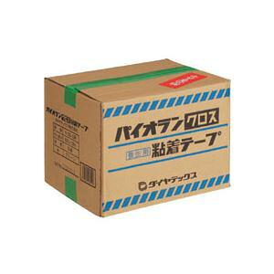 (まとめ)パイオラン養生テープ 38mm×25m 緑 36巻