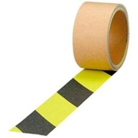 ノリタケカンパニーリミテッド 蛍光ノンスリップ N0062-50 50mm*3m 黄黒