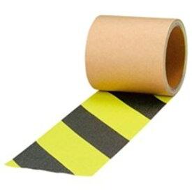 ノリタケカンパニーリミテッド 蛍光ノンスリップ N0062-100 100mm*3m 黄黒