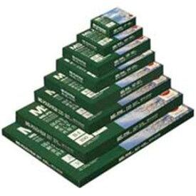(業務用10セット) 明光商会 パウチフィルム/オフィス文具用品 MP10-158220 A5 100枚