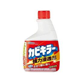 (まとめ)ジョンソン 新カビキラー 替 400G 【×5点セット】