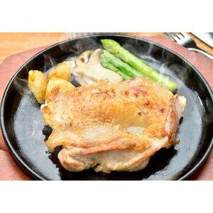 ブラジル産 鶏モモ肉 【2kg】 小分けタイプ 1パック500g入り 精肉 〔ホームパーティー 家呑み バーベキュー〕【代引不可】