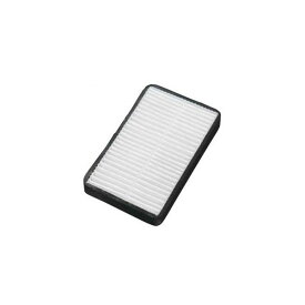 (まとめ) アイリスオーヤマ コードレス布団クリーナー IC-FDC1専用 別売排気フィルター CFF-H1 【×3セット】