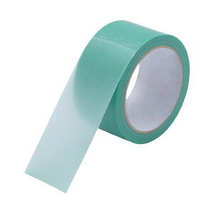 スマートバリュー 養生テープ50mm×25m緑60巻B295J-G30×2〔沖縄離島発送不可〕