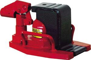 【イーグル】微調整用ミニ爪つきジャッキ GB−60 爪能力2t GB-60【TN】【TC】【爪付ジャッキ・ジャッキ用ハンドル/ジャッキ/油圧工具/今野製作所】