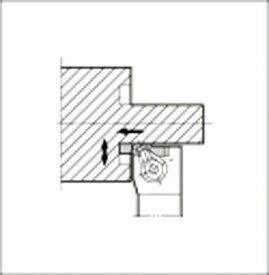 [京セラ]京セラ 溝入れ用ホルダ GFVTR2020K702B 2039[切削工具 旋削・フライス加工工具 ホルダー 京セラ(株)]【TC】【TN】【10P25Oct14】