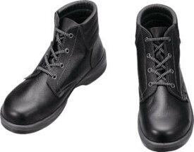 [シモン]【26.0cm】軽量中編上靴(ウレタン 2層底)7522N-26.0(株)シモン【靴/黒】【工具/機械/作業/大工/現場】[環境安全用品 保護具 安全靴 (株)シモン]【D】