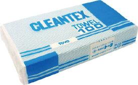 [トーヨ]トーヨ クリンテックス100 60R 240000[環境安全用品 労働衛生用品 トイレ用品 (株)トーヨ]【TC】【TN】