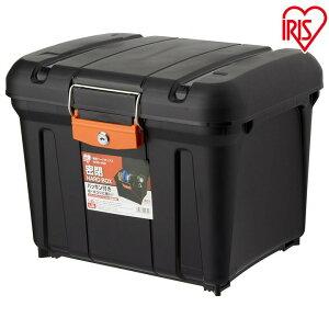 《ポイント5倍》ハードボックス MHB-460 収納ボックス フタ付き カギ付き 工具収納 DIY 職人の車載ラック専用 密閉ハードBOX 保管 収納 整理 トラック すっきり 整理整頓 コンパクト 機能性 アイ