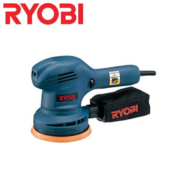 リョービ RYOBI サンダポリシャ RSE-1250(RSE1250) 送料無料 用途別研磨機 車磨き 磨く サンダーポリシャ【D】