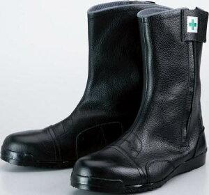【ノサックス】ノサックス みやじま鳶 M208(ファスナー付)JIS規格品 25.5CM M208255[ノサックス 靴環境安全用品安全靴・作業靴安全靴]【TN】【TC】