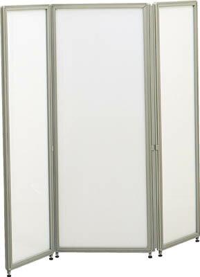 【取寄】【ヤマダ】山田 スクリーンパネル三連タイプ PY1815[ヤマダ テーブルオフィス住設用品オフィス家具パーテーション]【TN】【TD】