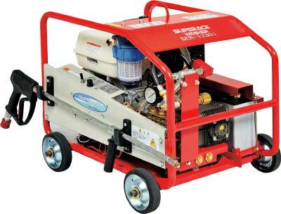【取寄】【スーパー工業】スーパー工業 ガソリンエンジン式 高圧洗浄機 SER−1230i SER1230I[スーパー工業 洗浄機オフィス住設用品清掃機器高圧洗浄機]【TN】【TD】