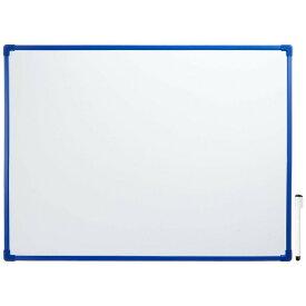 ホワイトボード NWP-46 幅45×高さ60cm 送料無料 アイリスオーヤマ 白板 無地 マグネット対応 磁石 壁掛け 家庭用 ミニサイズ 子供 黒マーカー付き 450×600 45×60