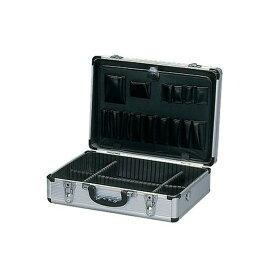 アルミケース AM-15 工具箱 工具ケース 書類収納 アルミ製ケース アタッシュケース ビジネスケース 収納ケース アイリスオーヤマ アルミ カメラ キャリングバッグ ツールボックス トランク 小物入れ シンプル 持ち運び ビジネス ノートパソコン A3サイズ 鍵付