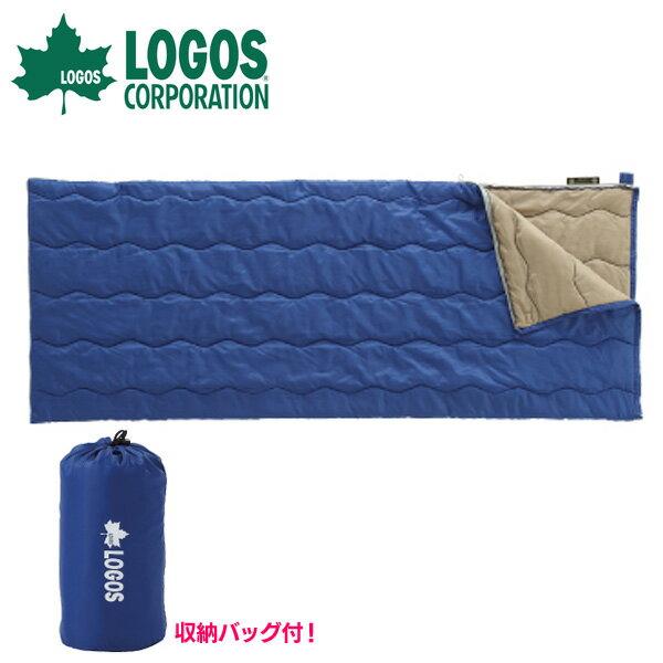 ロゴス(LOGOS) 丸洗い寝袋ロジー・15【TC】【NW】[車中泊 シュラフ 寝袋 おしゃれ テント キャンプ アウトドア レジャー 登山] キャンプ用品