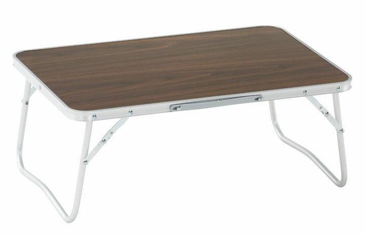 ミニテーブル NE3310折りたたみ BBQテーブル 折り畳み ガーデン 屋外 机 アウトドア キャンプ レジャー NorthEagle ノースイーグル 【D】