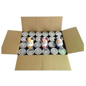 PANCAN 24缶セット 送料無料 保存食 長期保存 非常食 パンの缶詰 パン 缶詰 アウトドア プルトップ 缶切り不要 パンアキモト 【D】