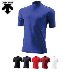 デサント 野球 アンダーシャツ 半袖 リラックスFITライト STD-649