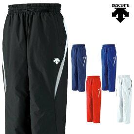デサント ベースボール 野球 ウィンドブレーカー パンツ メンズ ウィンドジャック パンツ PJ-320P