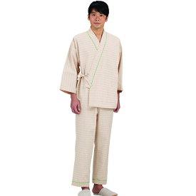 パジャマ 286-22 患者衣 院内着 スラックス ズボンのみ 男女兼用 メディカルウェア 医療 看護 病院 KAZEN MEDICAL