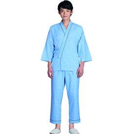 パジャマ 286-71 患者衣 院内着 スラックス ズボンのみ 男女兼用 メディカルウェア 医療 看護 病院 KAZEN MEDICAL