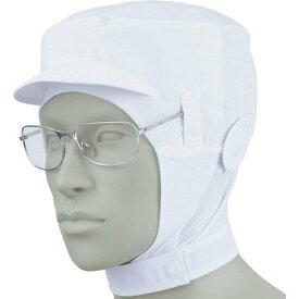 ショート頭巾帽子 男女兼用 厨房 調理 飲食 住商モンブラン MONTBLANC 9-1016