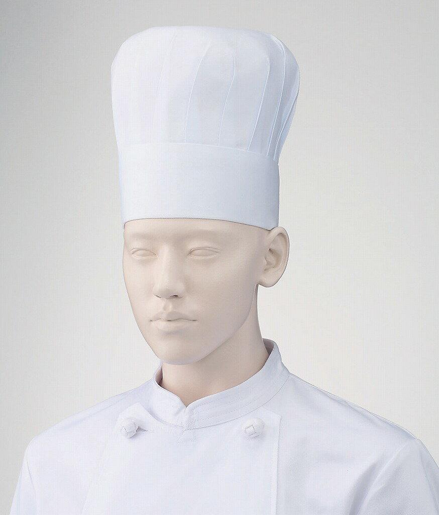 コック帽(2枚入)