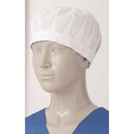 手術帽子 後ろヒモ式 2枚入り 男女兼用 KAZEN MEDICAL 181-20