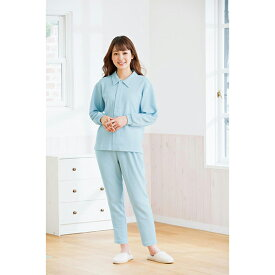 パジャマ 患者衣 861648 院内着 医療 パンツのみ 男女兼用 メディカルウェア 看護 病院 アイトス AITOZ