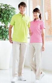 パンツ AZ-50501 男女兼用 帯電防止 ストレッチ 医療 介護 看護 スラックス アイトス AITOZ