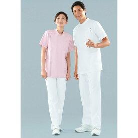 医療 パンツ 白衣 看護 介護 スラックス メンズ KAZEN MEDICAL 257-70・71