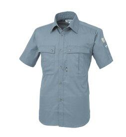 ジーベック XEBEC 春夏 9292 シャツ 半袖 メンズ 3L