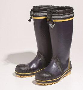ジーベック セーフティー長靴 85716 先芯入り 安全靴 メンズ 軽い 蒸れにくい XEBEC