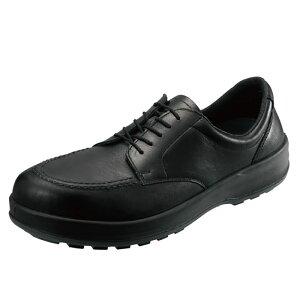 ソフライト JIS 静電靴 BS11黒静電靴 紳士靴 シモン