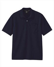 ジーベック 6030 作業服 ポロシャツ 半袖ポロシャツ 作業着 半袖 通年