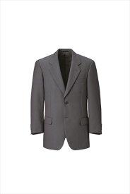 ジーベックXEBEC 杢グレー ジャケット 16020 作業服 作業着 ワークウエア ワークウェア メンズ レディース