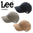 【Lee×ボンマックス】LCA99005 ベースボールキャップ 男女兼用 フリーサイズ リー デニム キャップ 帽子 おしゃれ 人…