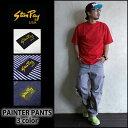 ワークパンツ『STANRAY/スタンレー』STR001 PAINTER PANTS/ペインターパンツ -全3色- 「アメリカ製」「made in USA」「アメカジ」「ワ…
