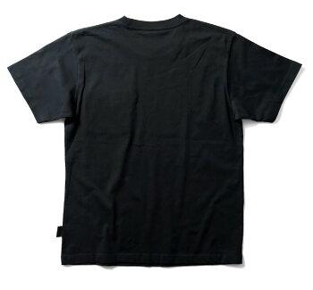 HOUSTON/ヒューストン21958CORDURAN-1POCKETTEE/コーデュラN-1ポケット半袖Tシャツ-全4色-/ヘビーピケ/デッキジャケット/USN/ナイロン/BELTON/ユニオンネットストア[21958]