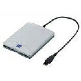 I-O DATA USB-FDX1 USB接続フロッピーディスクドライブ