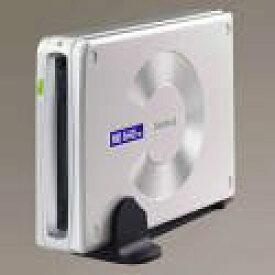 I-O DATA MOC-U640H USB対応コンパクトMOドライブ