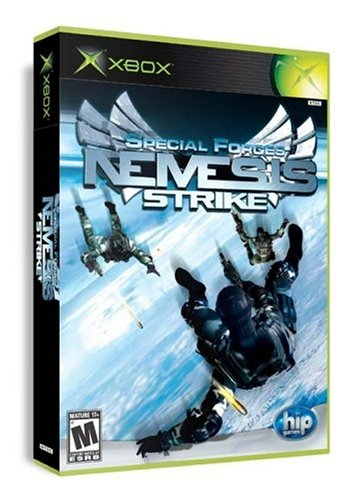 Special Forces Nemesis Strike (輸入版:北米)