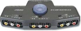 Victor JX-52 AV&ゲームセレクター