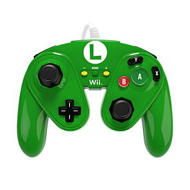 Nintendo PDP Wired Fight Pad for Wii U[un]