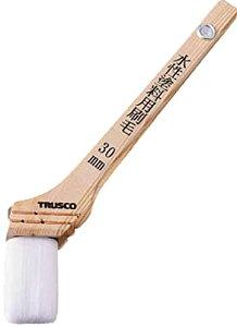 TRUSCO(トラスコ) 水性塗料用刷毛 30mm 10号 TPB-561[un]