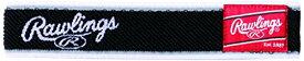 Rawlings(ローリングス) ストッキングベルト 13A-33 ブラック 幅3cm、長さ40cm